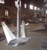 Shipbuilding Marine Fabricated Anchor