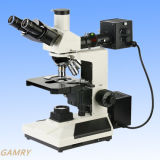 Upright Metallurgical Microscope Mlm-2020 High Quality