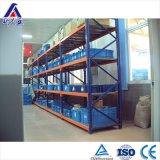Multi-Level Adjustable Heavy Duty Steel Shelving