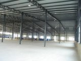Prefabricated Structural Steel Building Framework (KXD-SSB145)