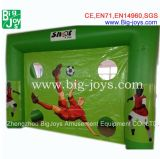 Inflatable Football Goal, Inflatable Soccer Game for Sale (BJ-SP30)