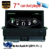 Car for Audi A1 Radio DVD Navigation System (HL-8862GB)