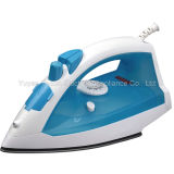 GS and ETL Approved Steam Iron (T-609 Blue)
