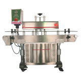 Automatic Aluminum Foil Induction Sealing Machine