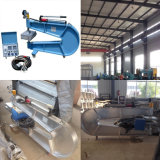 Point Series of Mining Flameproof Conveyor Belt Jointing Machine
