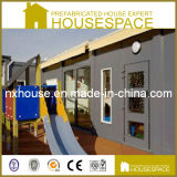 Economical Solid Prefab Houses Cost