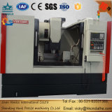 CNC Milling Machine Vertical Type with Siemens Control System Made in China