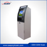 China Made Power Supply Touch Screen Terminal Kiosk Payment Kiosks