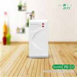 Wireless Vibration Sensor for Home Alarm System