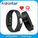 Bluetooth Smartband Heart Rate Monitor Wristband Fitness Tracker Smart Bracelet