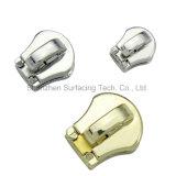 OEM Metal Zipper Slider, Zipper Slider, Metal Zipper Head, Zipper Head, Silver Tone.
