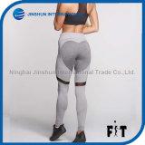 Push up Heart Pattern Sportswear Leggings for Women Athleisure Mesh Patchwork Slim Legging Clothing for Fitness Pants