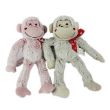 Soft Velvet Stuffed Plush Toys Monkey Factory