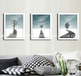 Wall Hanging Photos for Dining Room Decoration