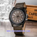 Custom Logo Watches Quartz Vogue Watch (WY-G17015B)