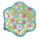 Silk Glossy Cloth Hot Pack Hand Warmer Bag Pack Hw-168
