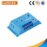 3A/5A/6A/10A USB Solar Charge Controller Night-Light Function