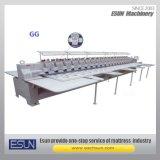 Gg Embroidery Machine