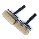 New Arrival Product Adjustable Mixed Bristle Ceiling Paint Brush