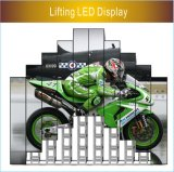 Stage Machinery Lifting LED Display for Remote Control Car Turning Equipment (YZ-P631)