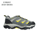 Men Fake Leather Outdoor Shoes with Cheap Price