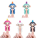 Kids Interactive Baby Novelty Finger Monkey Toy Interactive Toy at Hot Sale