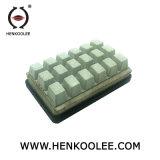 L100 White Flexible Resin Bond Abrasive for Glaze Tiles