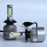 S2 H7 COB Single Beam Automotive LED Headlight