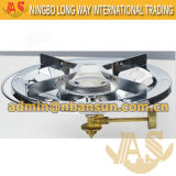 Gas burner with Camping and Cooking