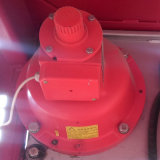Saj Anti-Fall Rack and Pinion Safety Device for Construction Passenger Elevator Hoist Spare Parts