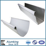 Prepainted Aluminum Coil for Greenhouse Rain Gutter