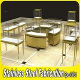 Keenhai Custom-Made Stainless Steel Modern Jewelry Display Wholesale
