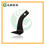 Farm Machinery Parts-- 7 Shape Blade