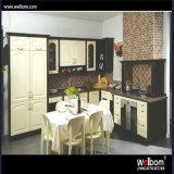 Welbom North American Antique Solid Wood Kitchen Cabinet