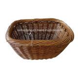 Useful Willow Bicycle Basket for Bike (HBK-113)