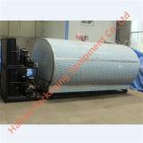 6000 Liter Horizontal Bulk Milk Cooling Tank for Sale