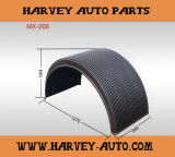 Hv-Md14 Mudguard for Heavy Duty Truck (MX-268)