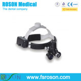 LED Dental Head Lamp, Medical Head Lamp with Manifier