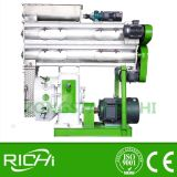 Richi Factory Low Price Chicken Animal Livestock Poultry Feed Pellet Machine