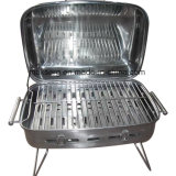 American Stainless Steel Barbecue Grill for Outdoor Usage
