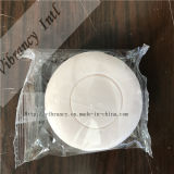 White Round Fruit Shape Hotel Soap