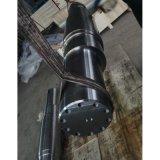 Forging Alloy Steel 42CrMo4 Transmission Shaft