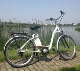 6061 Frame City Electric Bicycle with Lithium Battery