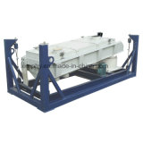 Reciprocating Screening Machine Vibrating Shaker for Processing Chicken Meal