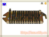 Plate Open Type Resistor with ISO9001 (ZB)