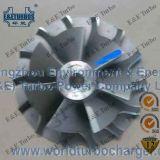 Turbocharger Kit 3lm 188927 Radial Compressor Wheel for 193876