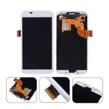 LCD Touch Screen Frame Assembly for Motorola Moto X