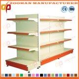 Metal Supermarket Wall Gondola Shelves Storage Display Shelving Dividers (Zhs366)