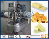 mozzarella cheese cheddar cheese processing line