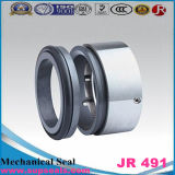 Mechanical Seal Replacing The Mechanical Sealof Burgmann and John Crane